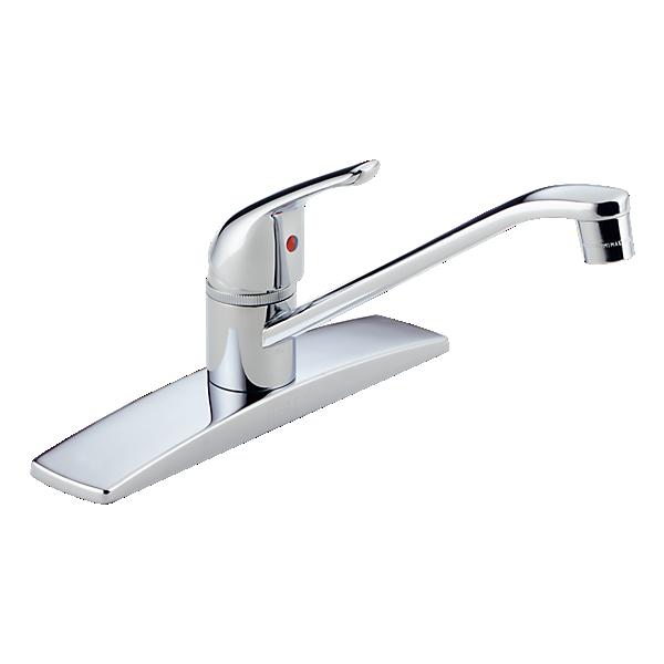 P10 Single Handle Kitchen Faucet