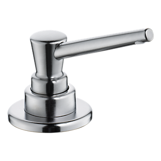 470 Ar Dst Single Handle Pull Out Kitchen Faucet