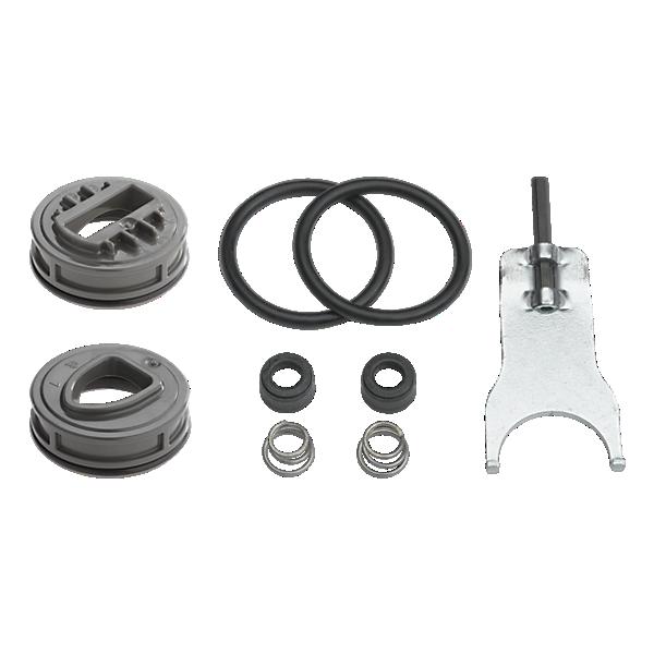 Vintage Elkay Single Handle Kitchen Faucet Repair Kit? | Terry Love  Plumbing U0026 Remodel DIY U0026 Professional Forum