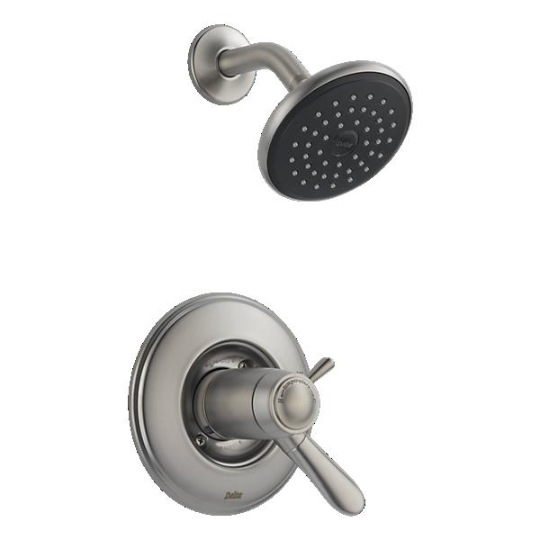 t17t238 ss tempassure 17t series shower trim. Black Bedroom Furniture Sets. Home Design Ideas