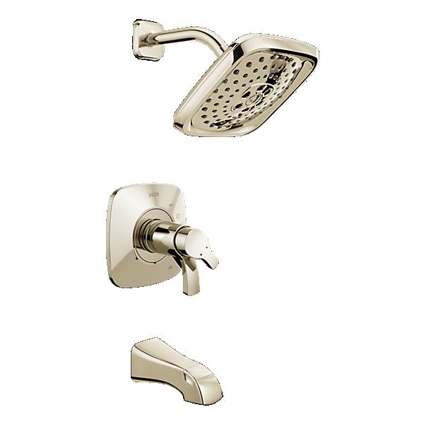 t17t452 pn tempassure 17t series h2okinetic tub and shower trim. Black Bedroom Furniture Sets. Home Design Ideas