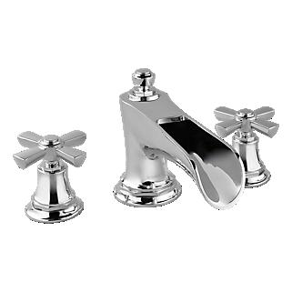 Single Handle Single Hole Lavatory Faucet 65061lf Nk