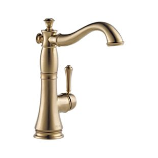 Cassidy Single Handle Bar / Prep Faucet