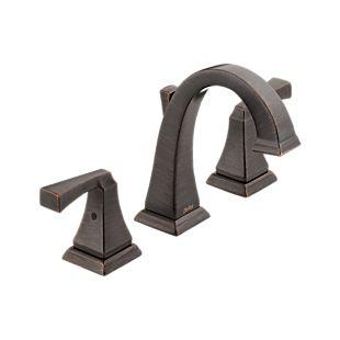 Dryden™ Two Handle Widespread Bathroom Faucet