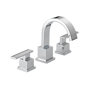 Vero Two Handle Widespread Bathroom Faucet