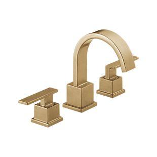 Vero™ Two Handle Widespread Bathroom Faucet