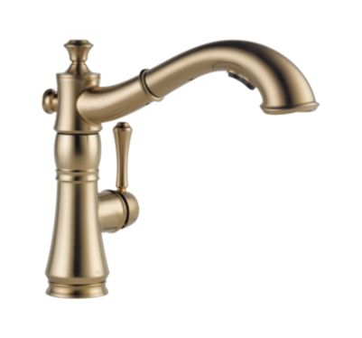 Cassidy™ Single Handle Pull-Out Kitchen Faucet