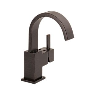 Vero™ Single Handle Bathroom Faucet