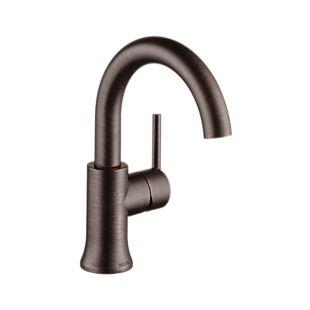 Trinsic® Single Handle High-Arc Bathroom Faucet
