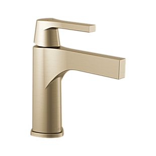 Zura Single Handle Bathroom Faucet