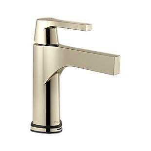 Zura Single Handle Bathroom Faucet with Touch<sub>2</sub>O.xt Technology