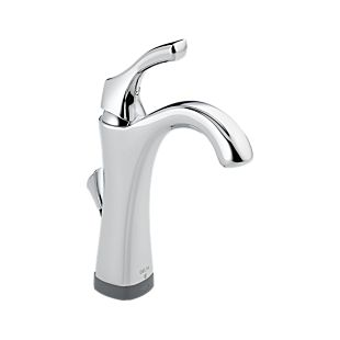 Addison® Single Handle Bathroom Faucet with Touch2O.xt Technology
