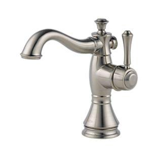 Cassidy Single Handle Bathroom Faucet