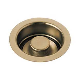 Delta Kitchen Disposal and Flange Stopper