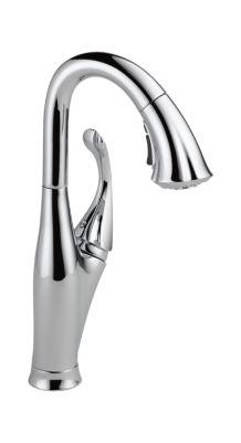 Addison Single Handle Pull-Down Bar / Prep Faucet