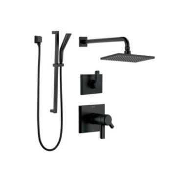Pivotal Shower Kit