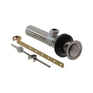 Delta Metal Drain Assembly - Less Lift Rod - Bathroom