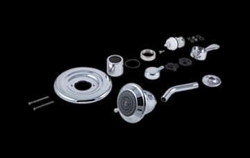 Rp29405 Delta Conversion Kit 1500 Series To 17 Series