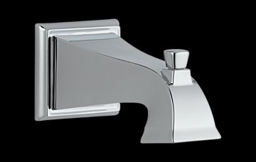 Rp52148 Delta Tub Spout Pull Up Diverter Bath Products