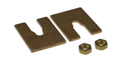 Delta Nuts & Washers (2) - 500 Series