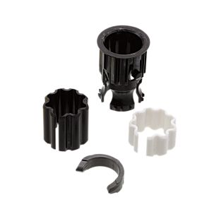 Delta Friction Spacers & Clip - Kitchen