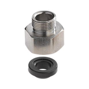 Delta Adapter - Slip Joint