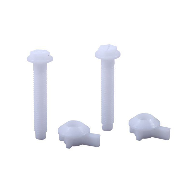 RP72811 Delta Mounting Hardware - Toilet Seat (Bolts