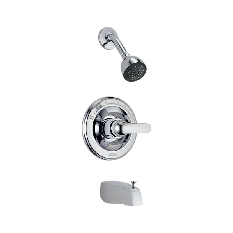 T13420 Cdn Delta Monitor 13 Series Tub And Shower Trim