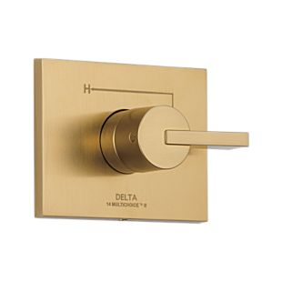 Vero Monitor 14 Series Valve Only Trim