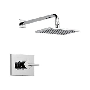 Vero Monitor 14 Series Shower Trim