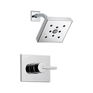 Vero Monitor 14 Series H<sub>2</sub>Okinetic Shower Trim