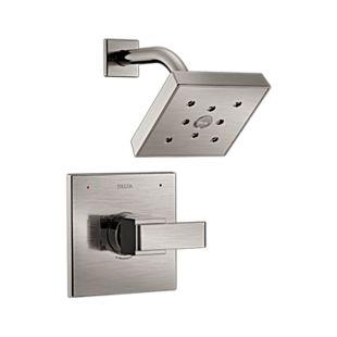 Ara Monitor 14 Series H2Okinetic Shower Trim