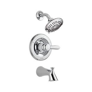 Lahara Monitor 14 Series Tub & Shower Trim