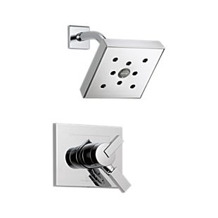 Vero Monitor 17 Series H<sub>2</sub>Okinetic Shower Trim