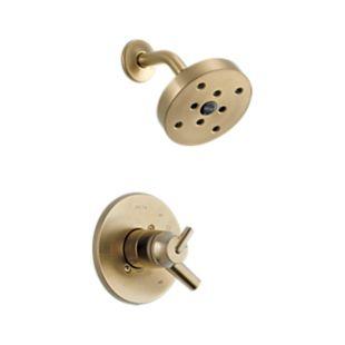 Trinsic Monitor 17 Series H<sub>2</sub>Okinetic Shower Trim