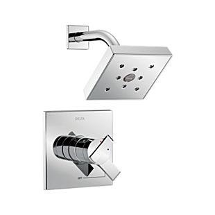 Ara Monitor 17 Series H2Okinetic Shower Trim