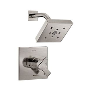 Ara Monitor 17 Series H2Okinetic Shower Trim