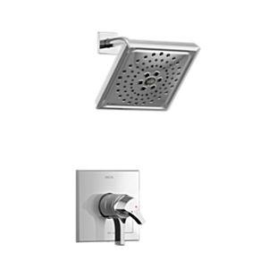 Zura Monitor 17 Series H<sub>2</sub>Okinetic Shower Trim