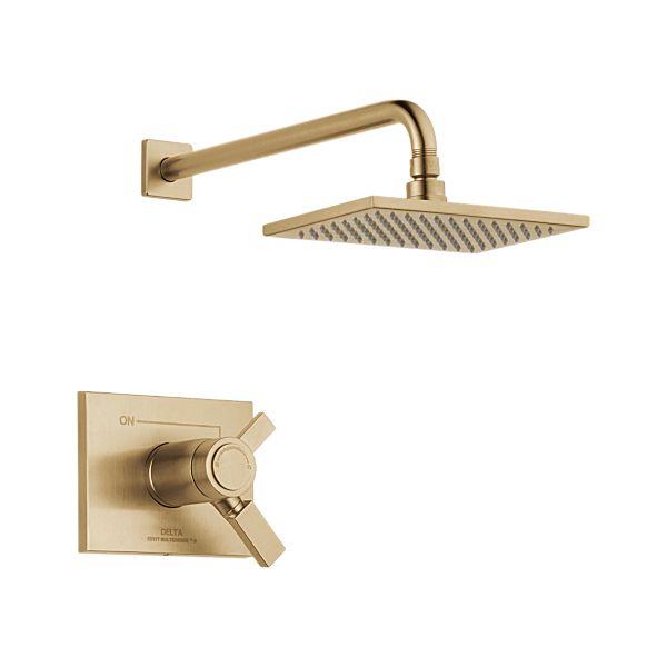 TempAssure 17T Series Shower Trim