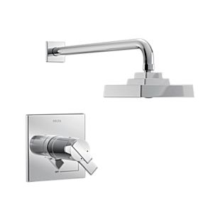 Ara TempAssure 17T Series H2Okinetic Shower Trim