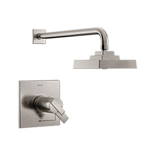 Ara TempAssure 17T Series H2Okinetic Shower Trim