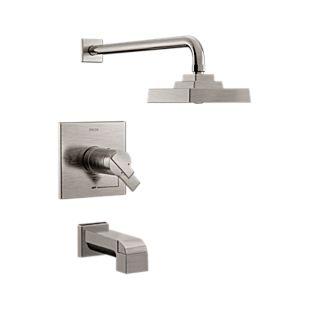Ara TempAssure 17T Series H2Okinetic Tub & Shower Trim